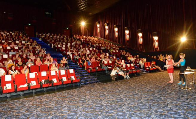Cinemacity Praha 3