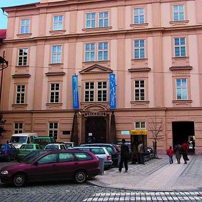 Museo della musica ceco
